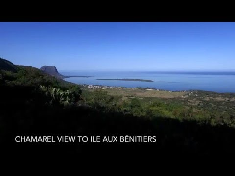 Travel Guide - Discover Mauritius - Chamarel