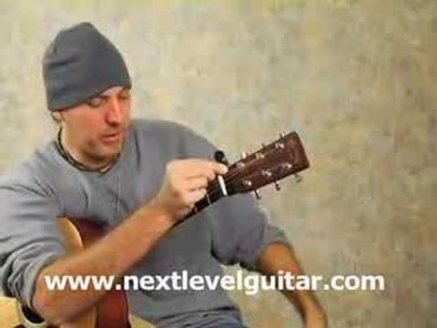 Beginner Guitar Lesson Guitar Straps