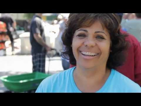 Bread of Life - Stockton Food Giveaway Program