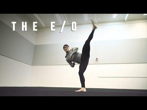 The E/O: Noah Fleder (Cinematic Martial Arts)