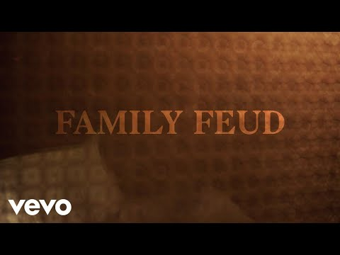 JAY-Z - Family Feud ft. Beyoncé #1