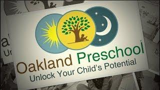 Oakland Preschool - Learning Begins & Fun Never Ends.
