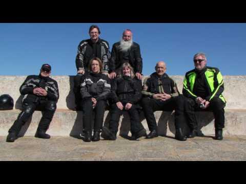 MotorradTeamMannheim auf Reisen. Mallorca vom  28. März bis 04. April 2017. Teil 2, 29. März