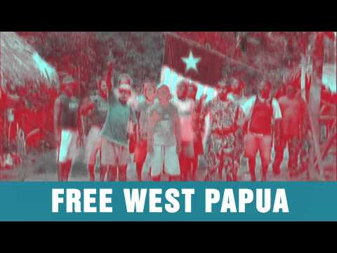 Merdeka! The Struggle For Freedom In West Papua video