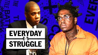 Kodak's Prison Sentence, Jay-Z Helps Kaepernick? J. Cole's 'Friday Night Lights' | Everyday Struggle