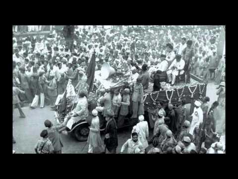 Maharashtra samyukt movement docu  drama