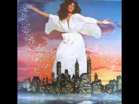 Donna Summer - Lucky