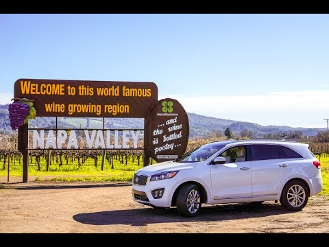 Feed the Soul in Napa Valley