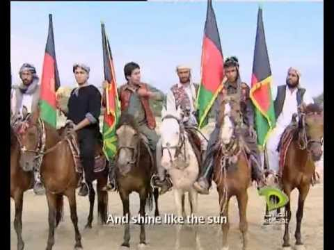 Afghanistan Independence Day Song