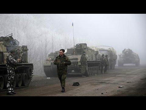 Ukraine : un cessez-le-feu fragile