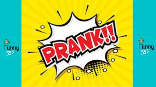 Best Funny pranks- Funny fails -compilation- Just for laughs gags: Funny555