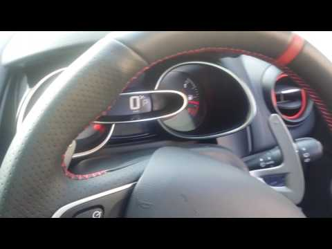 Renault Clio RS Test Review