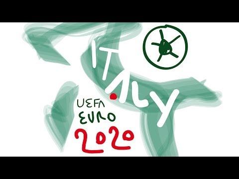 Roma e l'Olimpico candidati per Euro 2020