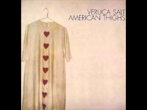 Veruca Salt - Spiderman