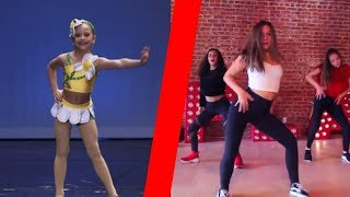 Download Lagu what happened to mackenzie ziegler's dancing? Gratis STAFABAND