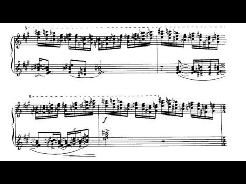 Дебюсси Клод - Прелюдии для фортепиано (Книга II). Прелюдия No 10