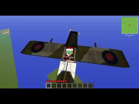 สอนขับเครื่อง minecraft.wmv