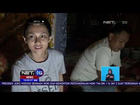 Fenomena Pernikahan Dini, Sosialisasi Kampanye Pencegahan Pernikahan Muda Terus Dijalankan - NET16