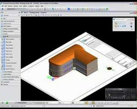 microstation software videolike. Black Bedroom Furniture Sets. Home Design Ideas