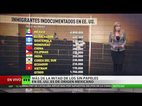 Infografía: ¿Resolverá el plan presentado por Obama los problemas de los inmigrantes?