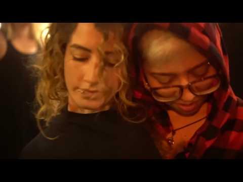 00249 DIZC2016 Kakah Sophie Sara & Several TBT ~ video by Zouk Soul