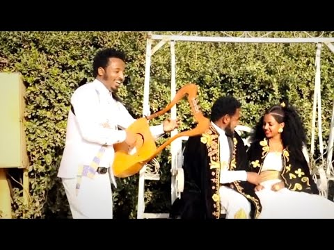 Teklay Gdey - Lemlem Dasom (Official Music Video) New Ethiopian Music