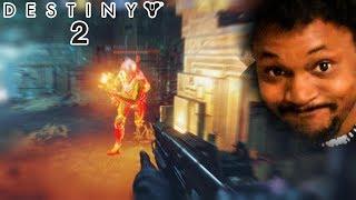 THE GREATEST (worst) DESTINY 2 PLAYER...  | Destiny 2 Gameplay (PC)
