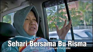 Download Lagu Sehari Bersama Bu Risma, Walikota Surabaya Gratis STAFABAND