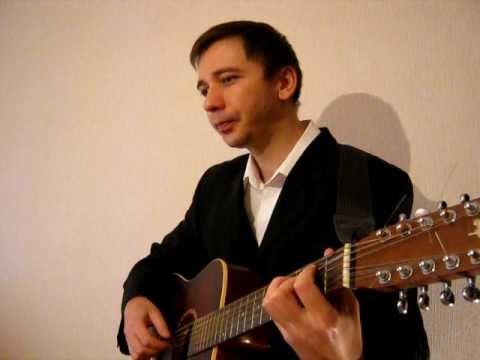 Denys Berezhnoy - Your Breasts are Like Two Drops (lyrics by Leonid Gubanov)