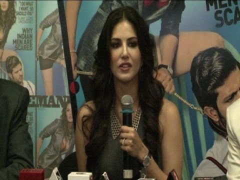 Sunny Leone Is Proud Of Her 'porn' Past - Ians India Videos video