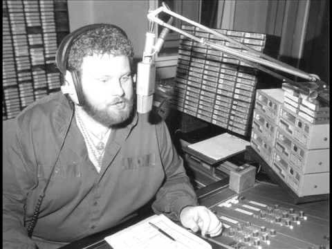 Steve Walsh BBC Radio London 1988