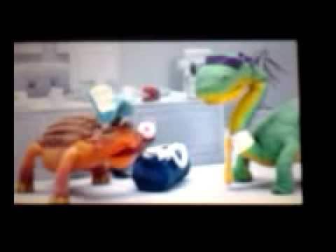 Dinosaur office: Team building