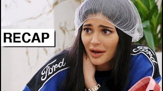 Kylie Jenner Life Of Kylie Episode 3 Recap