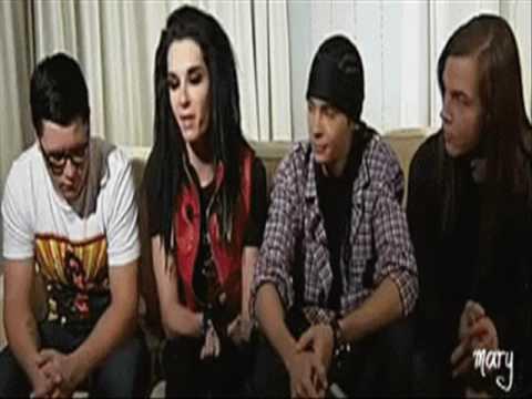 Tokio Hotel - Дура