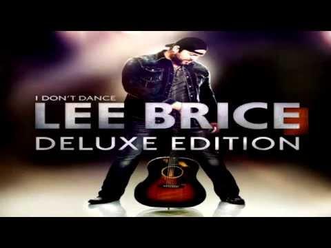 Lee Brice - I Don't Dance (FULL ALBUM) 2014