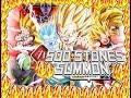 500 STONES SUMMON DBZ Dokkan Battle STR Max Level Banner Summons JP mp3