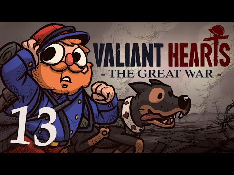 Valiant Hearts [Part 13] - Road Warrior