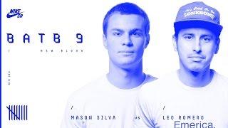 BATB9 | Mason Silva Vs Leo Romero - Round 1