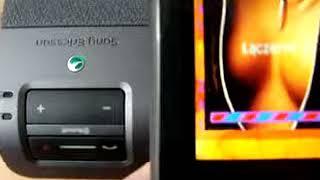 Sony Ericsson HCB 105