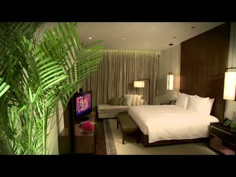 Grand Hyatt Macau – Plan Your Next Trip at our Luxury Hotel in Cotai, China