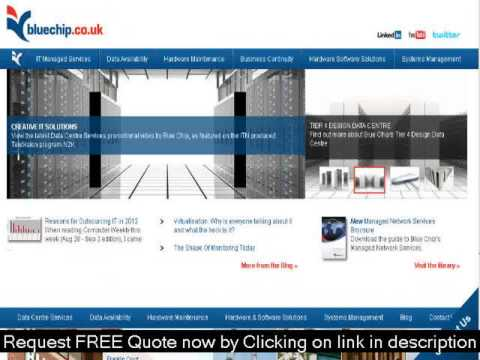 BEST UK COLOCATION Data Centers Providers