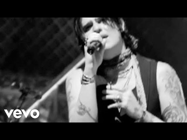 Hinder - What Ya Gonna Do