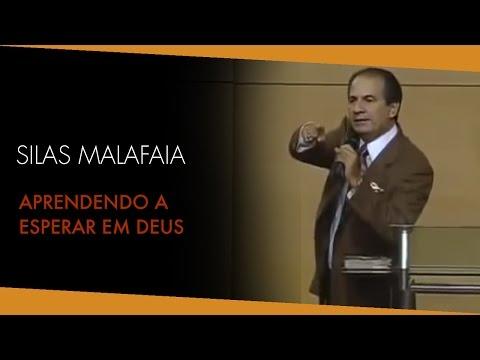 Pastor Silas Malafaia   Aprendendo A Esperar Em Deus!!!   Pregação Evangélica Completa video