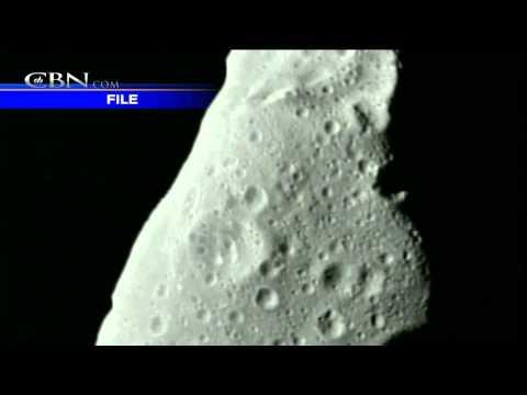 Close Call: 'Pitbull' Asteroid Narrowly Misses Earth