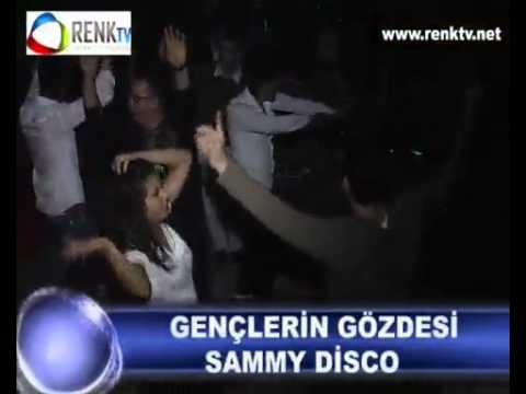 Club Sammy Disco, Side Antalya