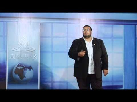 World of the Unseen - Yahya Ibrahim
