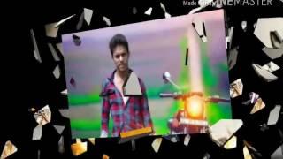 Bengali song NISHIDIN-EleYAS HOSSIN
