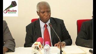Crise politique au Togo:Détails de la transition attendu par la Coalition des 14.Itw du Dr Kampatib