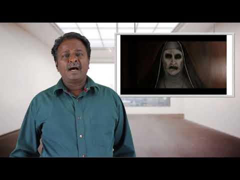 The Nun Movie Review - Tamil Talkies