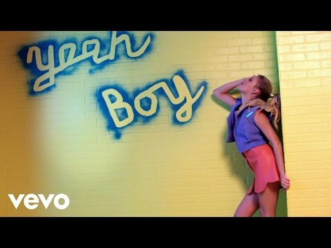 Kelsea Ballerini - Yeah Boy